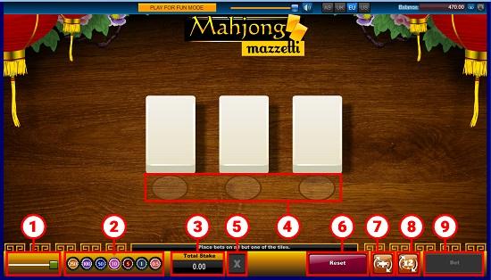 Navigasi Mahjong Mazzetti